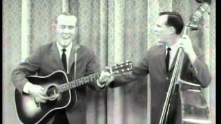 Smothers Brothers Cabbage 1963