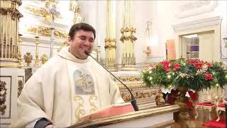 Missa em honra a São Pio de Pietrelcina
