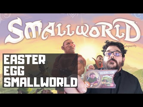 vidéo Small World