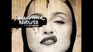 madonna-revolver ft lil wayne