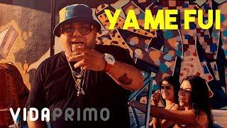 Ya Me Fuí - Ñejo (Video)