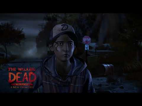 Видео № 0 из игры Walking Dead: The Telltale Definitive Series [PS4]