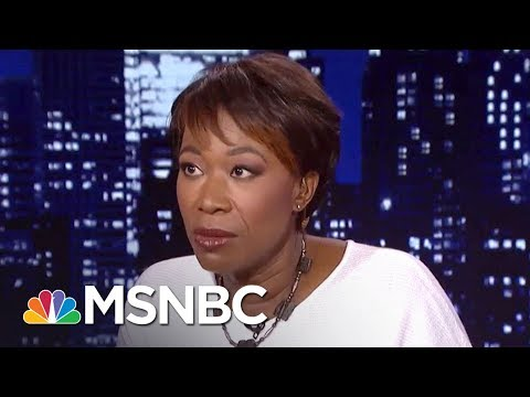 Joy On Donald Trump's 2020 Comment: It's The Presidency, Not A TV Show | The Last Word | MSNBC