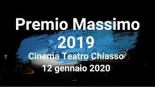 '12 gennaio 2020 - Premio Massimo 2019 a Franco Lurà' episoode image