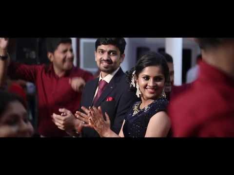 Best Kerala wedding SURPRISE DANCE 2018 l Kerala Wedding Photography
