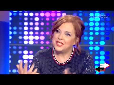 Η γνώμη της Ελένης Ράντου για την απιστία   05/06/2020   ΕΡΤ