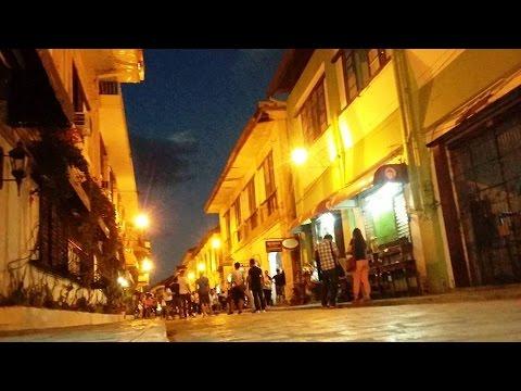 Video 12 Best Tourist Attractions in Ilocos Sur Philippines