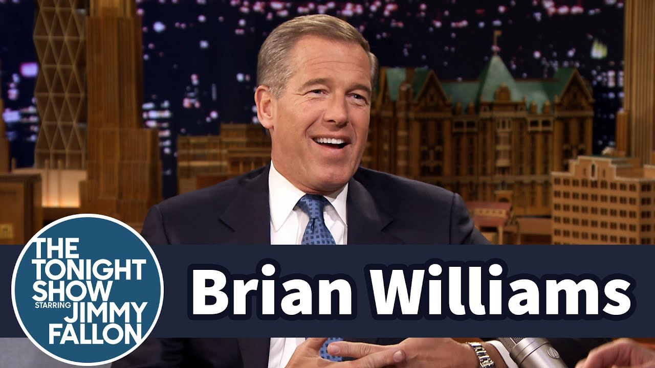 Jimmy and Steve Higgins Heckled Brian Williams in the Street thumbnail