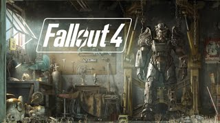 Fallout 4 : Ep 21 Listen To Marty's holotape part 1