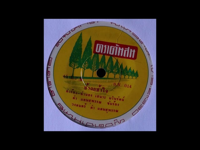 luk thung music
