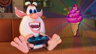 Booba Video game 🎮 Funny cartoons for kids - Booba ToonsTV