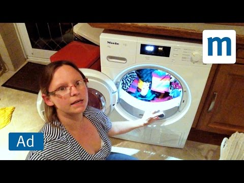 Miele Tumble Dryer | Mumsnet reviews
