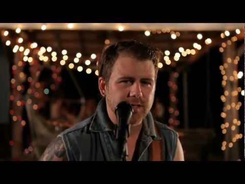 Brandon Kirkley and the Firecrackers - Settle It Down (Official Music Video)