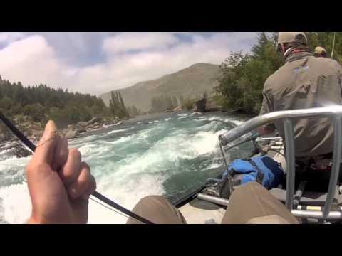 Epic Patagonia Trip