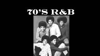 70s R&B - Soulful Jams