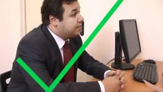 Смотреть онлайн Как успешно пройти собеседование на работу
