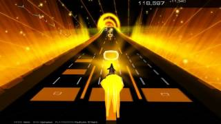 Faultline by 10 Years an Audiosurf 2 Journey