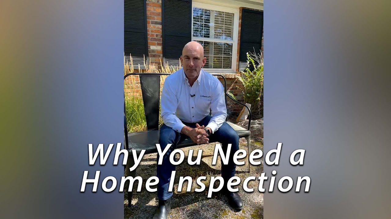 Did You Hear What My Home Inspector Found?