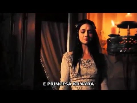 Book trailer A Senhora do Caos - Joice e Kilayra