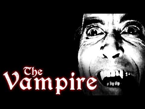 Horror Trip: Upíři