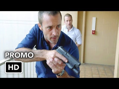 Hawaii Five-0 8.23 Preview