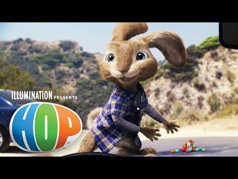 Hop - Trailer 3