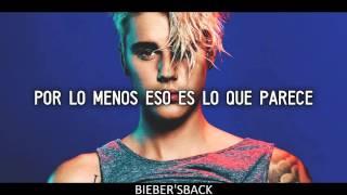 Justin Bieber & Halsey - The Feeling [Traducida al Español]