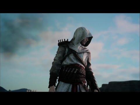 Gamescon 2017 SQUARE ENIX《刺客教條》X《FF XV》免費DLC預告片