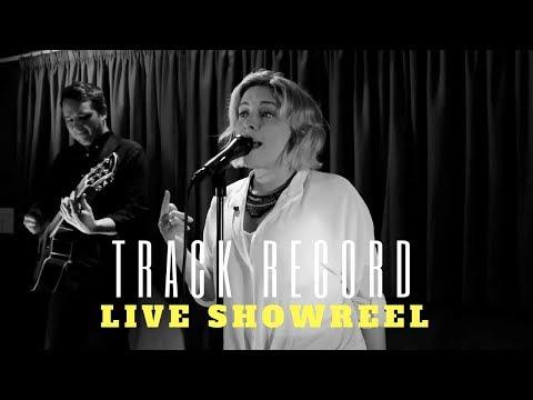 Track Record Video