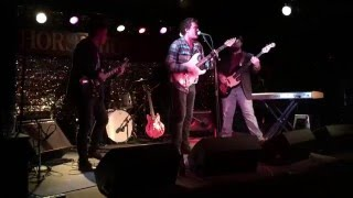 Fockler - Live @ The Horseshoe Tavern [Part 1]