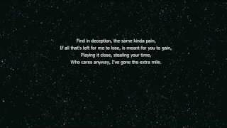 Joe Bonamassa- Dust Bowl Lyrics