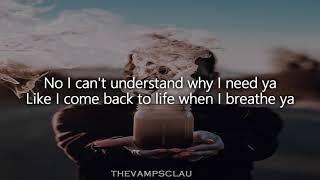 AJ Mitchell - Mind (Lyrics) - YouTube
