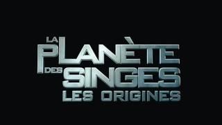 Trailer of La Planète des Singes - Les Origines (2011)
