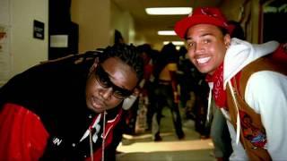 Chris Brown Ft. T-Pain - Kiss Kiss Until I'm Deaf (Remix)