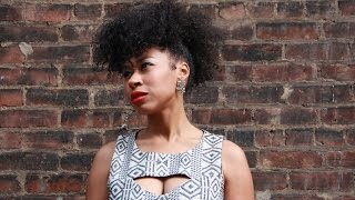 Lazy Naturals® EP #22: Get the Look - Janelle Monae