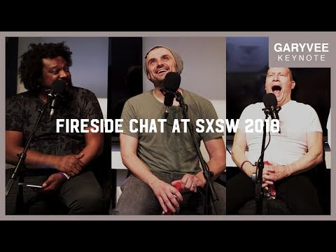 The Practical Effect of Providing Value in Business   Fireside Chat at SXSW 2018