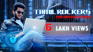 Tamilrockers - The Untold Story  |Short Film 2018 | S.V.Rohit Kumar | HerVoice Productions