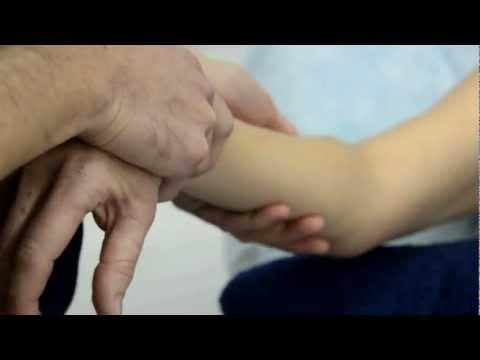 Tratamentul țesutului conjunctiv uman