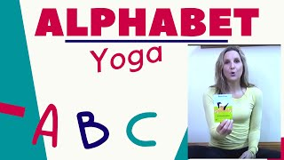 Play The Yoga Alphabet Game For Children Game