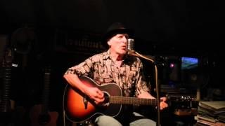 Bad boy.. Eric Clapton cover by.. Mr.Dennis Flanag