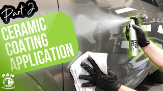 Ceramic Coating Your Car At Home: PART 2 - DECON, PREP & COATING