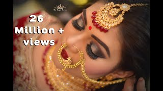 Bridal makeup By Jitu Barman - Download this Video in MP3, M4A, WEBM, MP4, 3GP