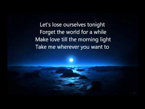 Celine Dion - Naked (with lyrics)