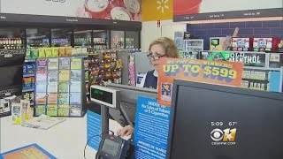 Walmart Testing Out Convenience Store In Crowley