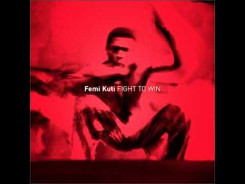Traitors of Africa - Femi Kuti online metal music video by FEMI KUTI