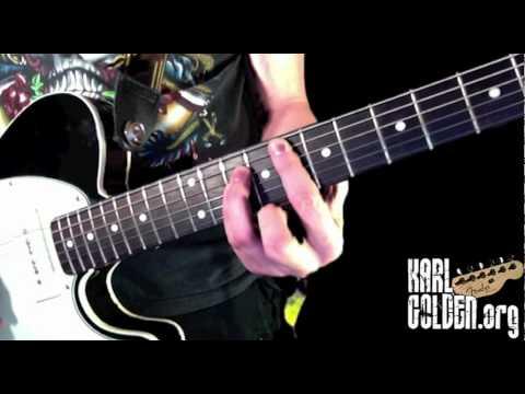Paradise City Guns N Roses Free Guitar Tabs Sheet Music