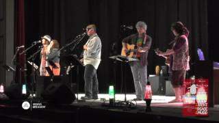 """Helplessly Hoping"" by Crosby, Stills and Nash - Arkansas Arts Academy Rockhoppers"