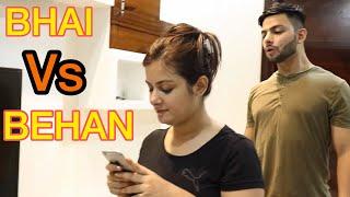 Every Brother Sister in This World |Raksha bandhan special | Bhai Bhen ka Pyar | Aman grover