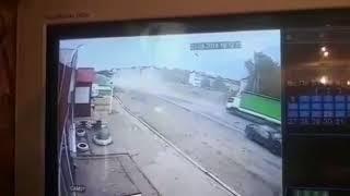 Смертельное ДТП Казань Ульяновск