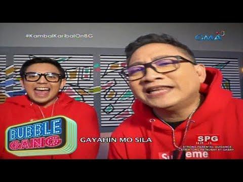 Bubble Gang: Gayahin Mo Sila by Class B Tayo (Hayaan Mo Sila Parody)